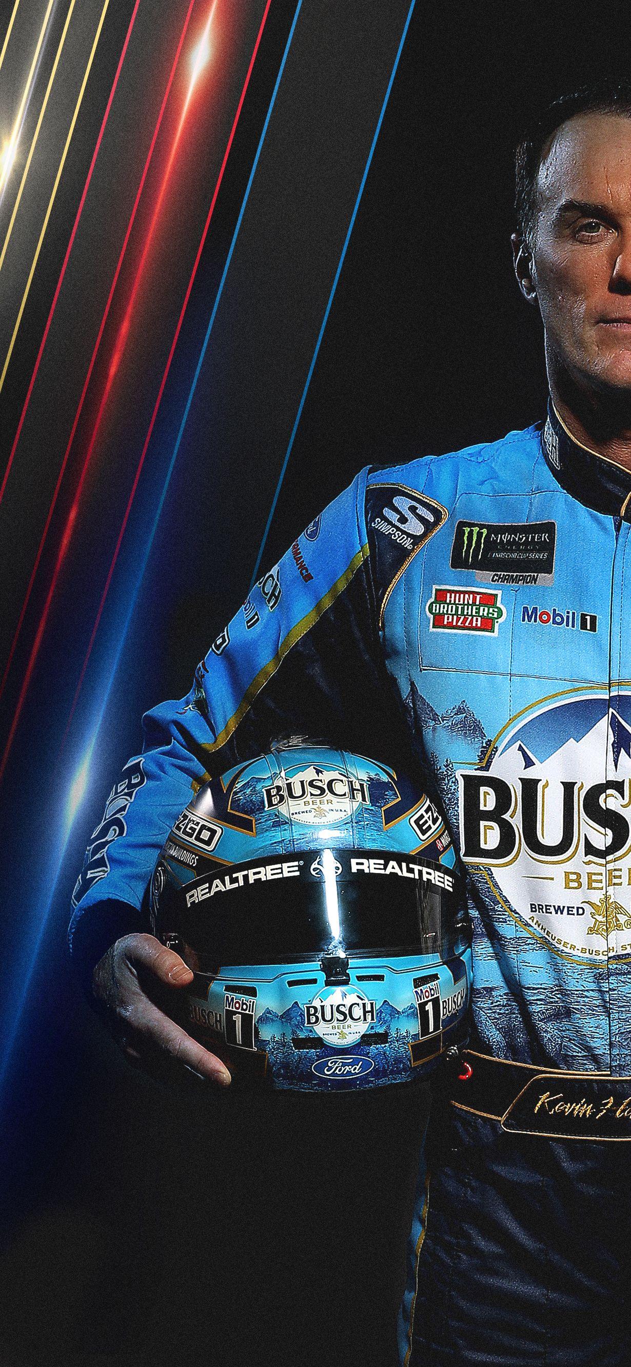 Kevin Harvick Wallpaper 2019 Kevin harvick Nascar racing Kevin 1230x2662