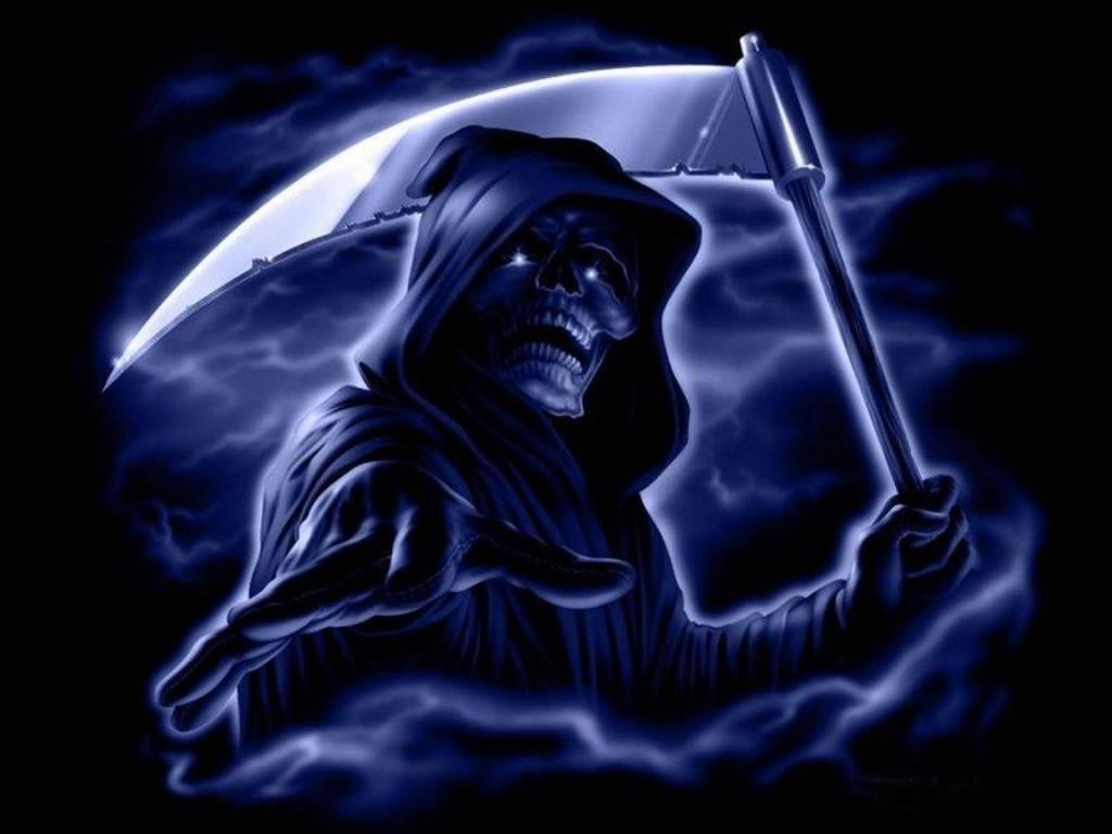 Grim reaper 1024x768
