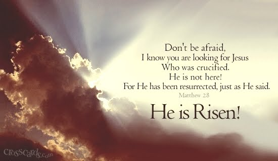He is risen pictures Jesus Christ imagesphotoswallpapers 550x320