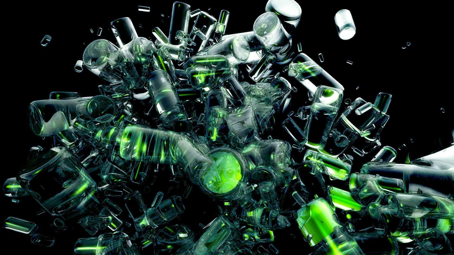 bottles explosion glass hd wallpaper 1080p is a fantastic hd 1920x1080