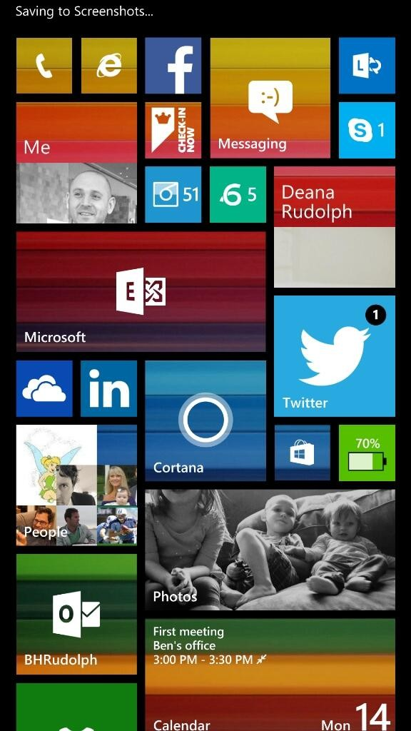 beautiful Start backgrounds for Windows Phone 81 Windows Central 576x1024