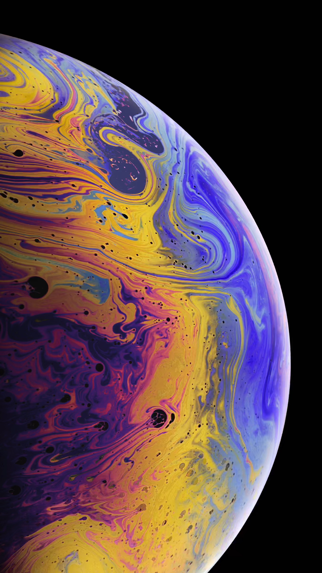 iPhone XS HD Wallpapers - WallpaperSafari