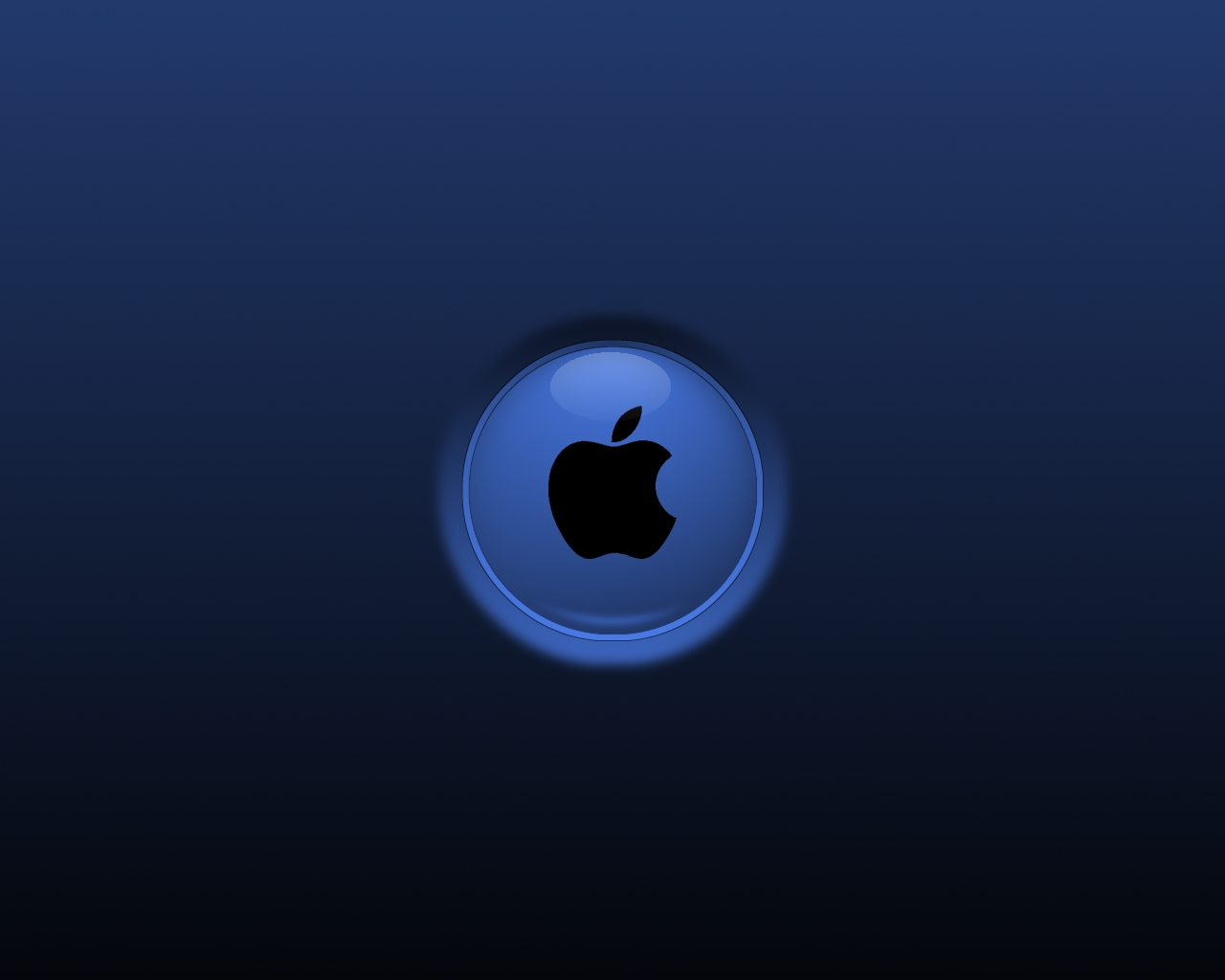 Apple Desktop Wallpaper Blue HD wallpaper background 1280x1024