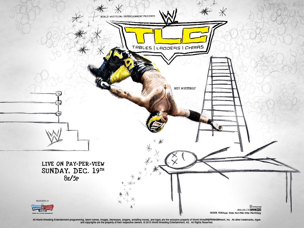 WWE Lukes Detailed TLC Predictions 2010 Bleacher Report 1024x768