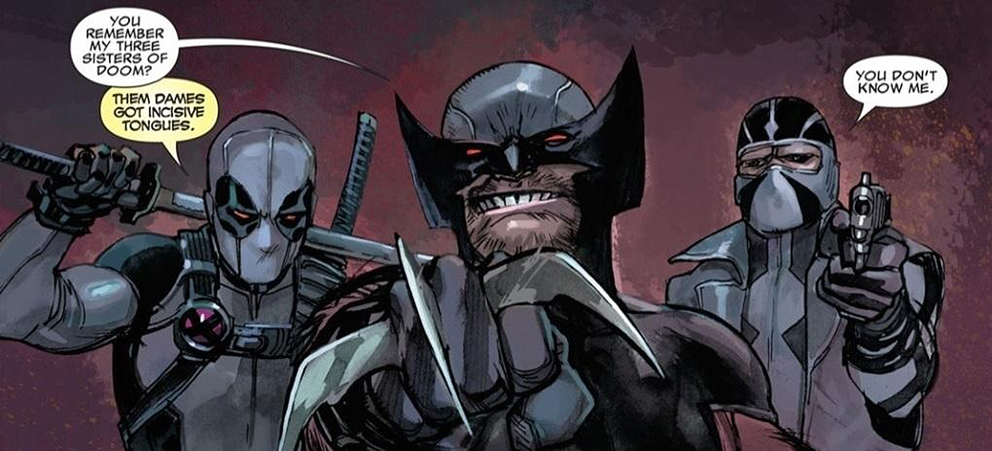 movies for the weapon x characters culminating in an all out x force 1100x500