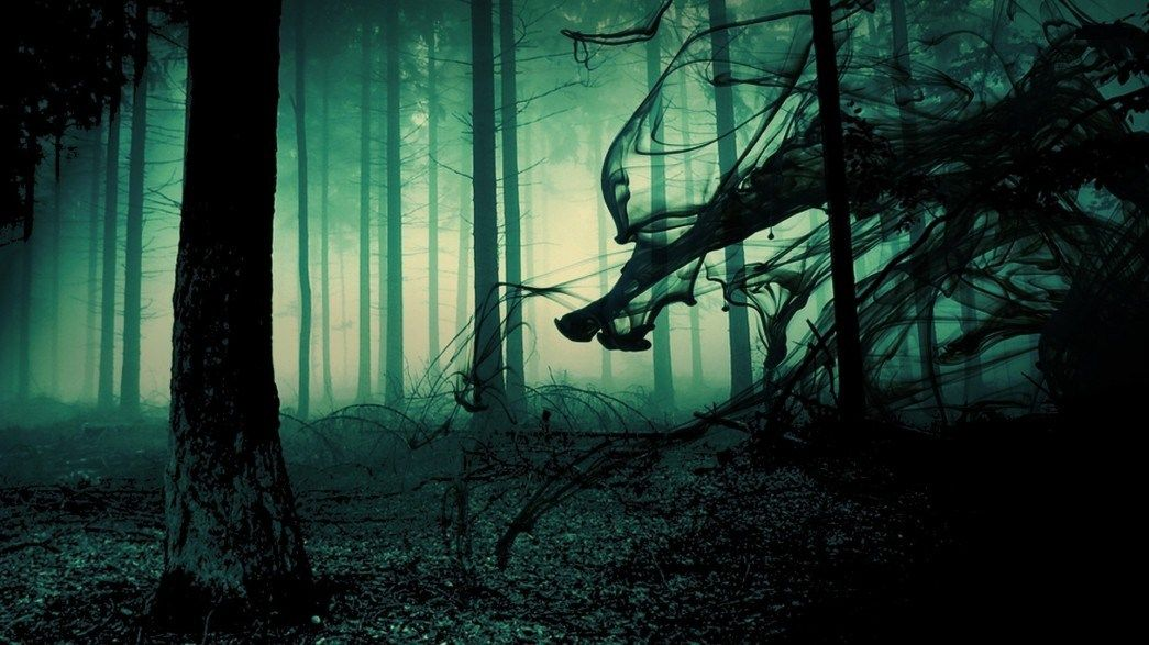 creepy otherworldly     Yahoo Image Search Results Art Art Art 1045x587