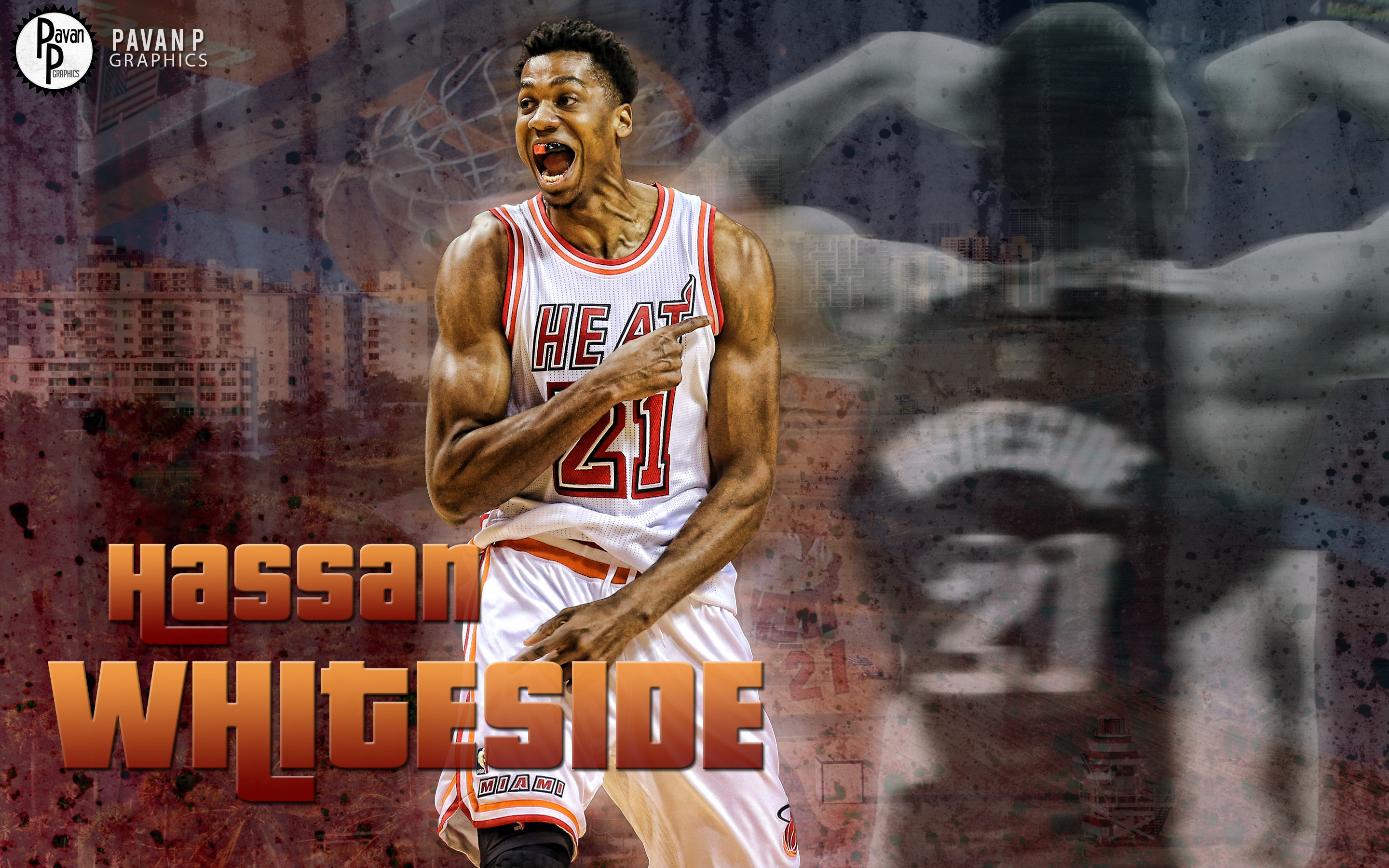 Miami Heat Wallpapers Basketball Wallpapers at BasketWallpaperscom 2880x1800