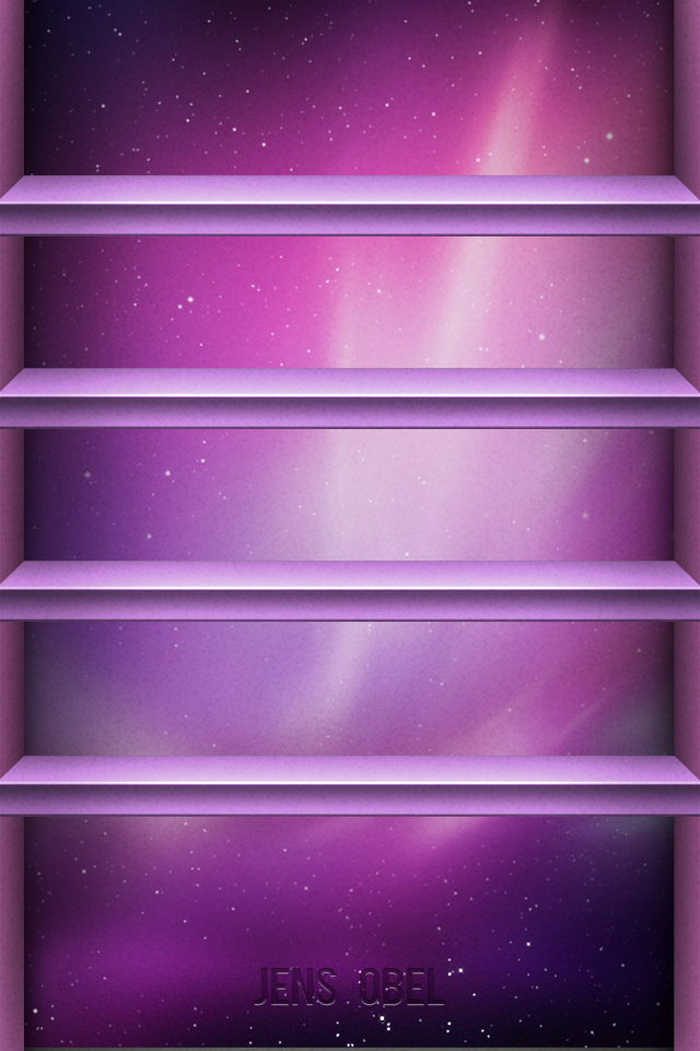 Best Dynamic Retina Space Wallpapers For iPhone 5s   mobilecrazies 640x960
