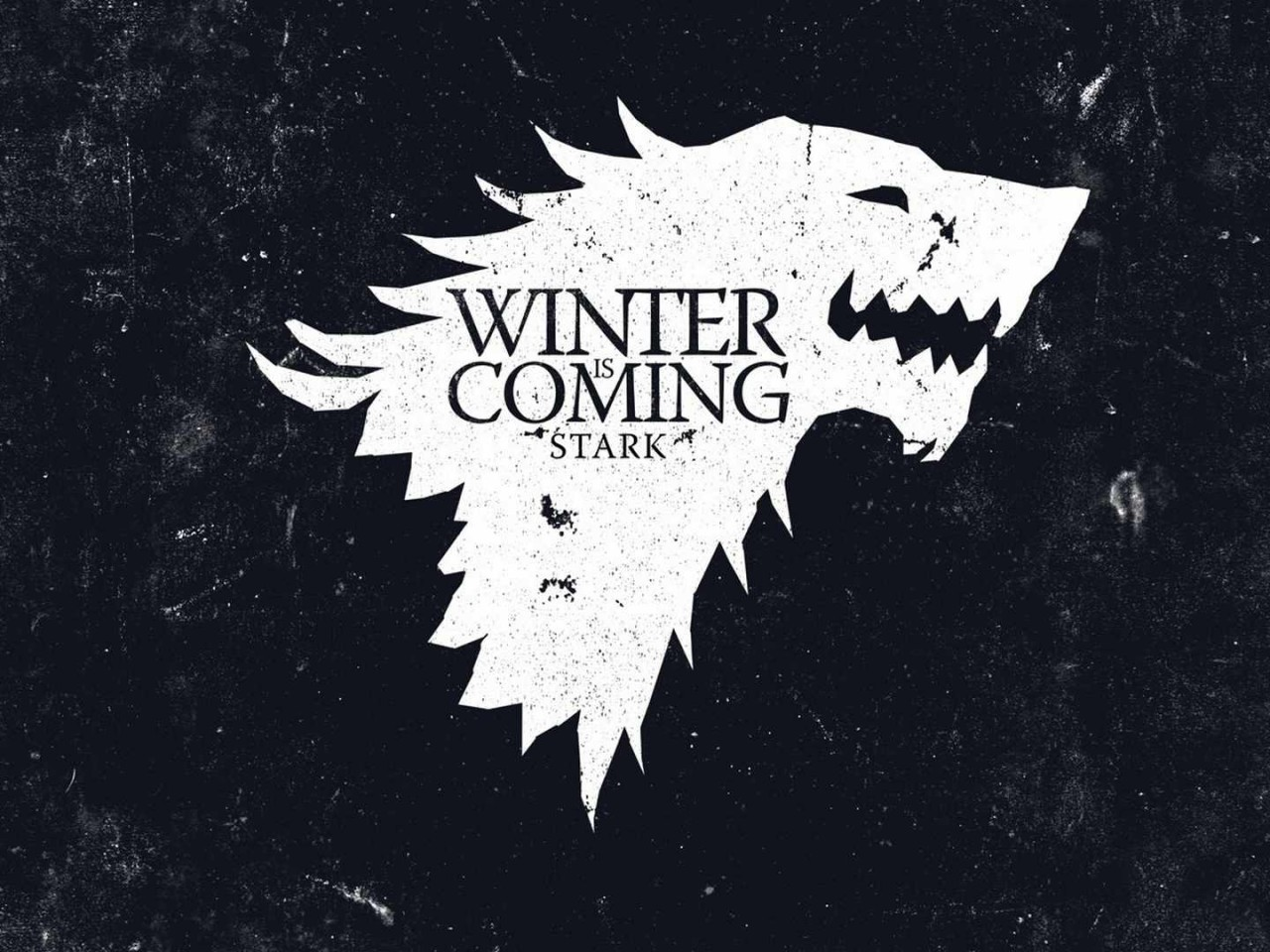 Download winter is coming game of thrones background HD wallpaper 1280x960