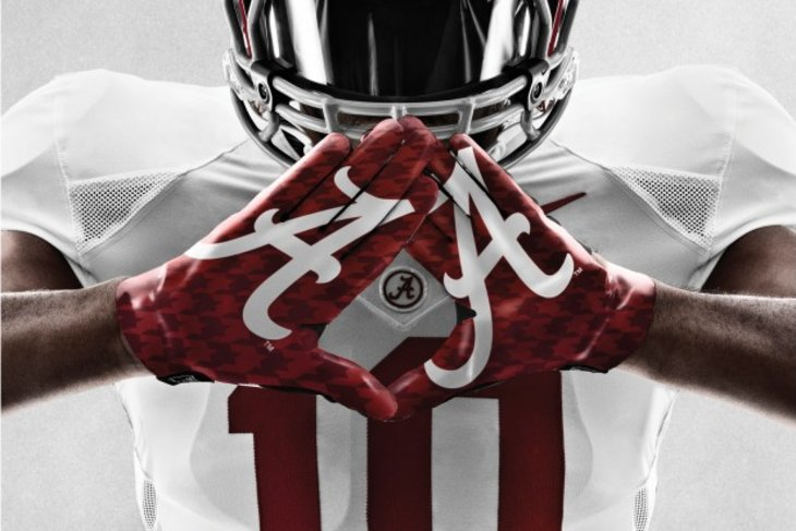 Alabamas 2013 BCS National Championship uniforms are really something 730x487