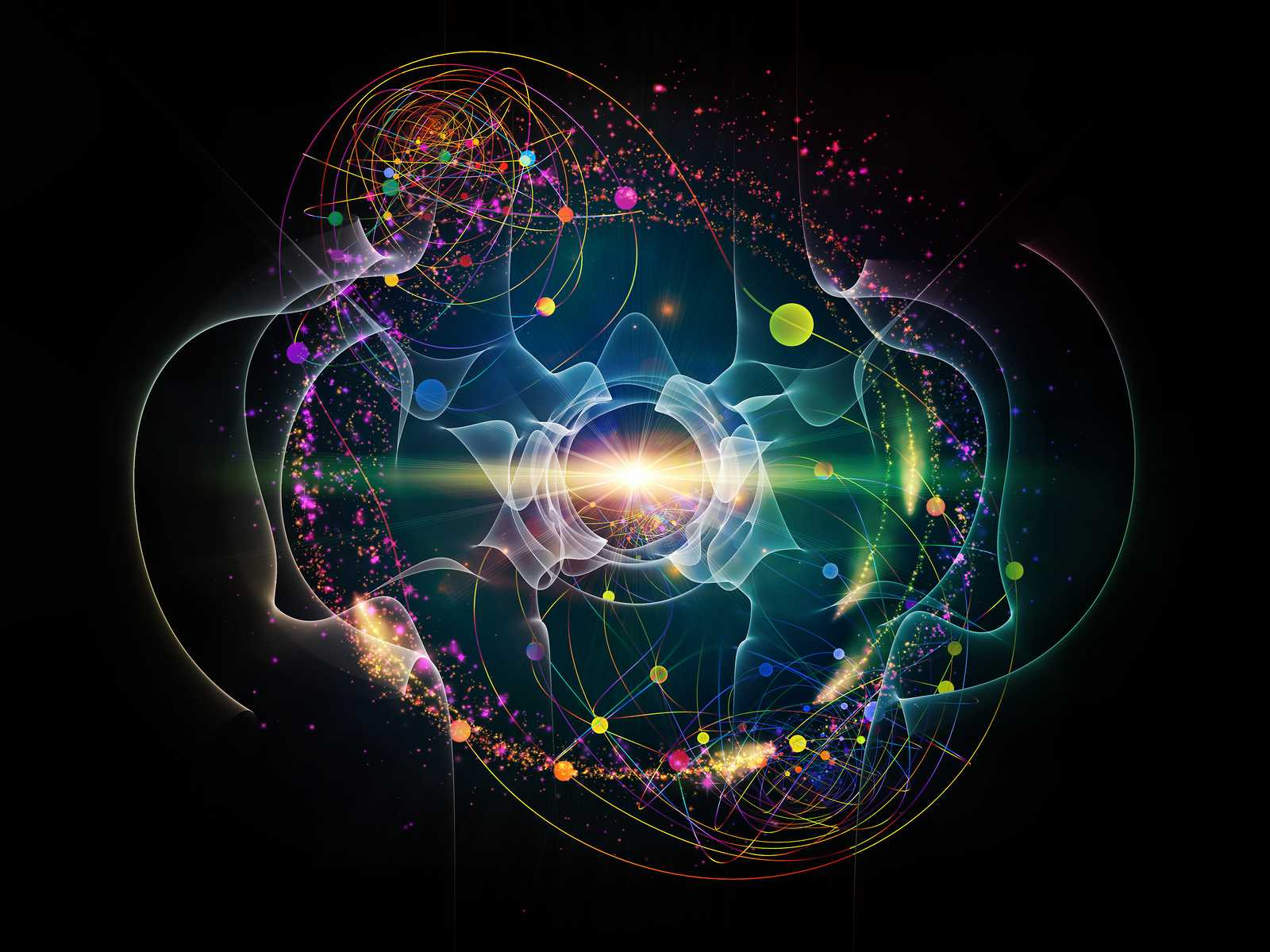 Like Neutrinos for Stem Cells 1600x1200