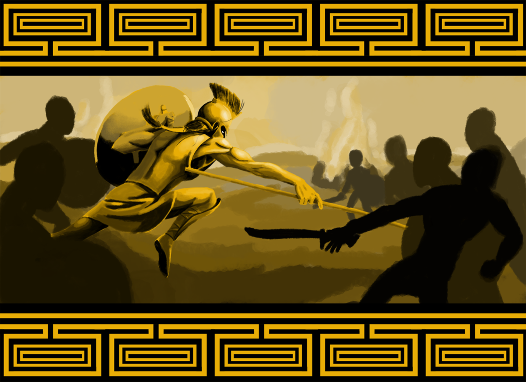 Ancient Greek Wallpapers 1048x762