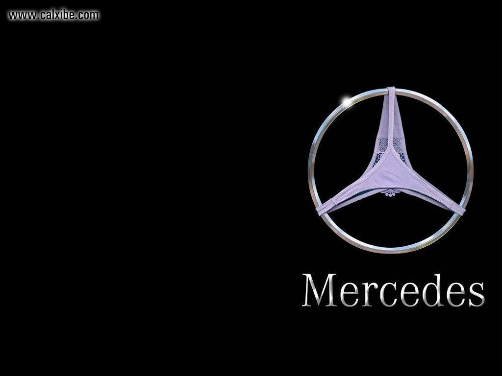 Cars Mercedes Benz Logo A Lucky Car picture nr 7713 1024x768