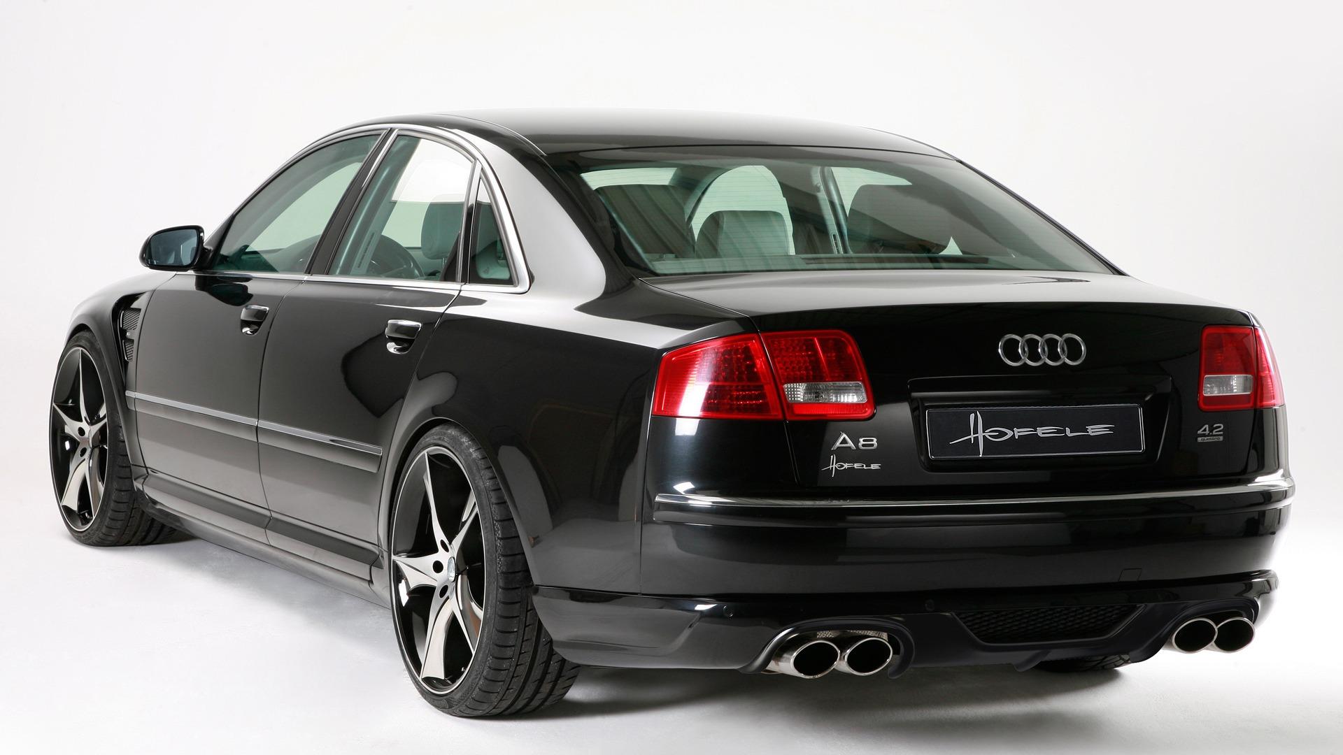 download Audi A8 D3 Facelift HD wallpaper Auto Wallpapers V3 1920x1080
