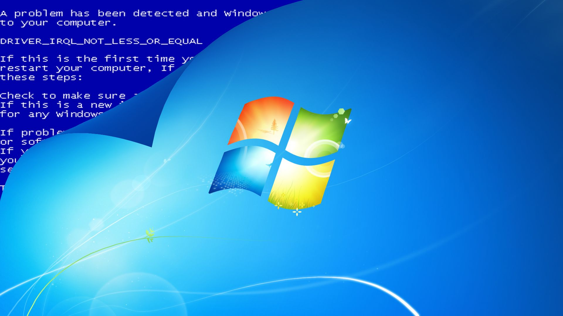 44 Bsod Wallpaper 1920x1080 On Wallpapersafari