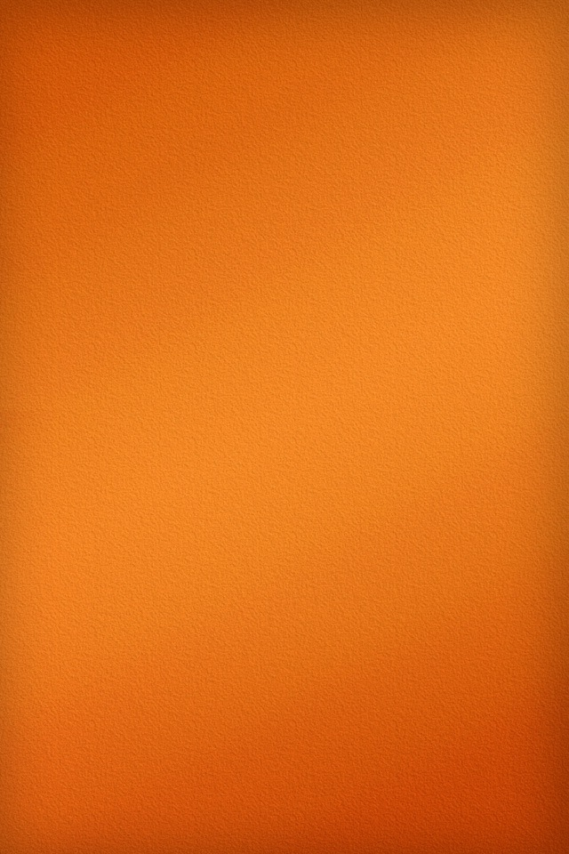 Bright Orange Texture iPhone HD Wallpaper iPhone HD Wallpaper 640x960