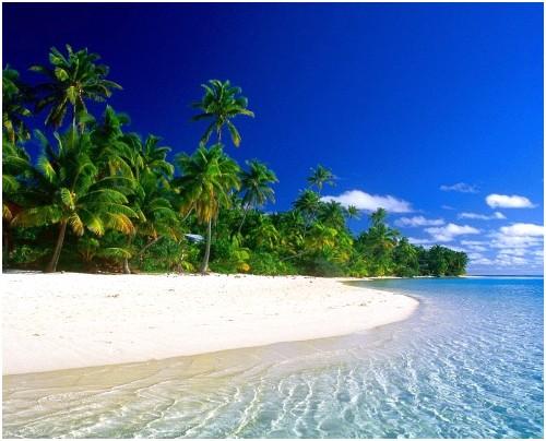 Worlds Most Beautiful Beaches Wallpaper HD4Wallpapernet 500x404