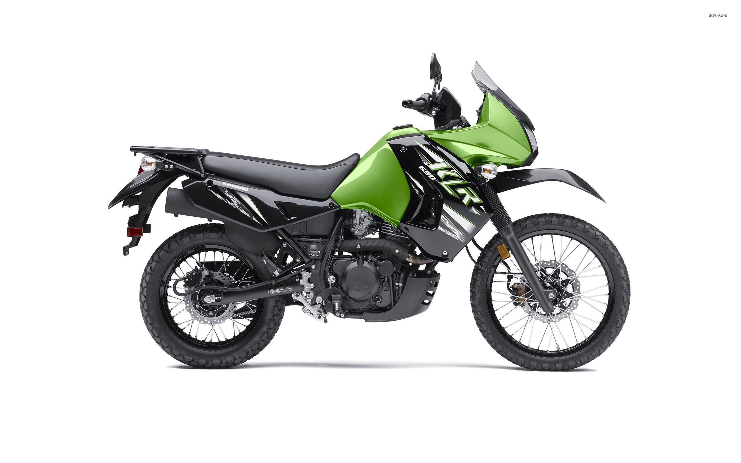 Kawasaki KLR650 wallpaper   Motorcycle wallpapers   24897 2560x1600