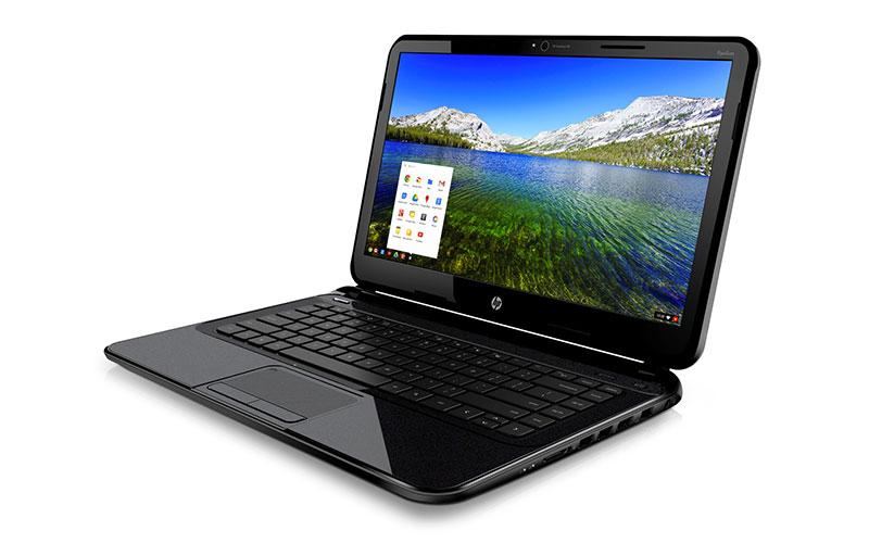 Hp Chromebook 800x500