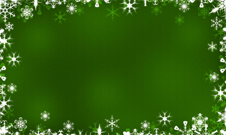 Free Download Christmas Green Screen Backgrounds