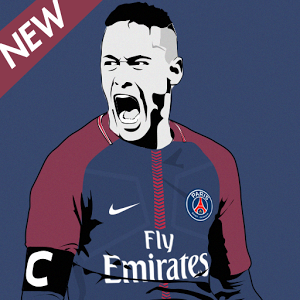 Neymar PSG Fans Wallpapers   Android Apps on Google Play 300x300
