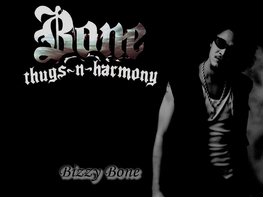 Bizzy Bone Wallpaper 900x675