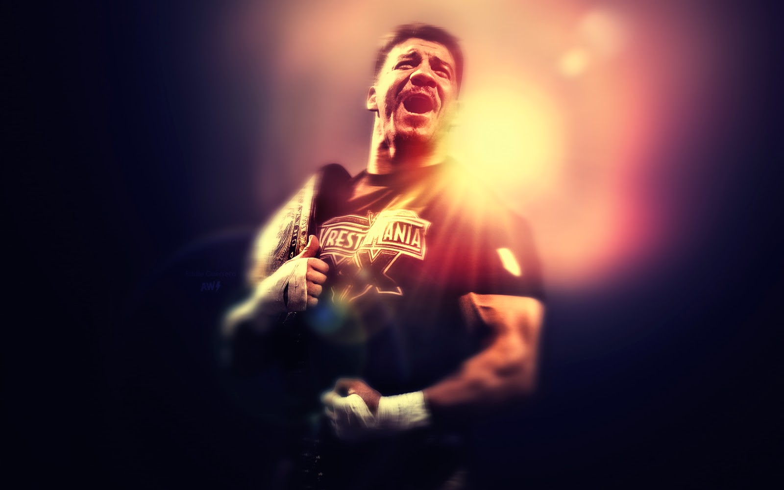 Eddie Guerrero Wallpapers and Background Images   stmednet 1600x1000