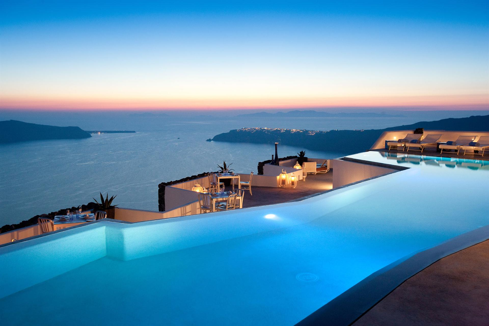 Download Awesome Santorini Greece Wallpaper Europe Resort City Greece 1920x1279