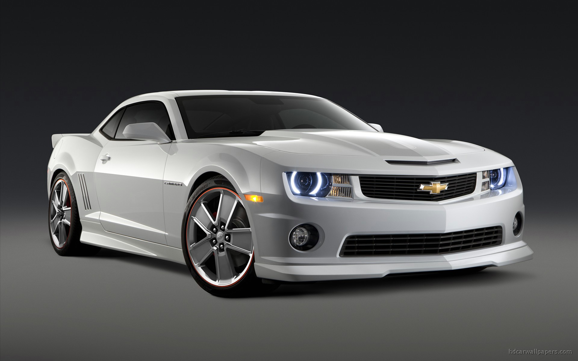 Chevrolet Camaro Chroma Wallpapers HD Wallpapers 1920x1200