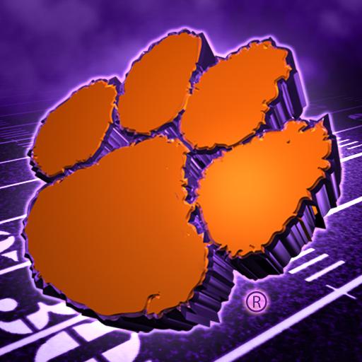 Clemson Tigers Revolving Wallpaper Amazonit App Shop per Android 512x512