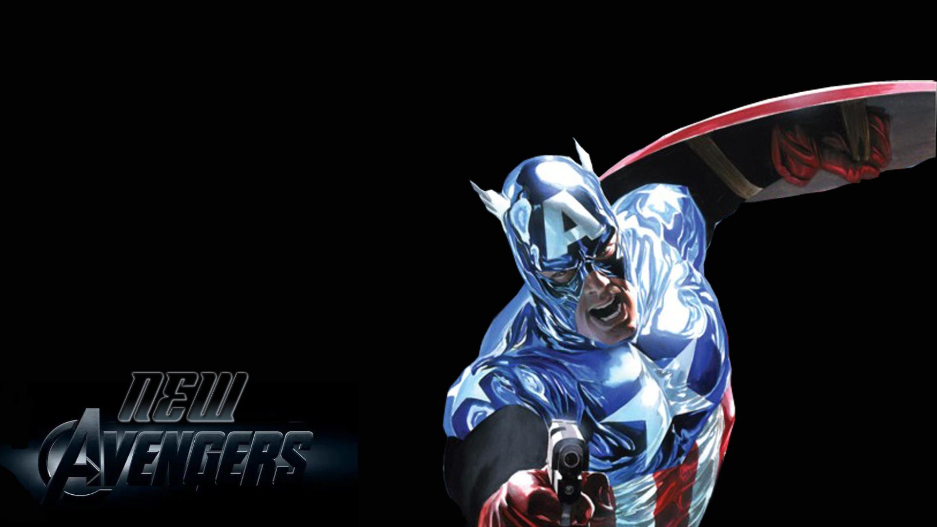 Captain America HD Wallpaper FullHDWpp   Full HD Wallpapers 1920x1080