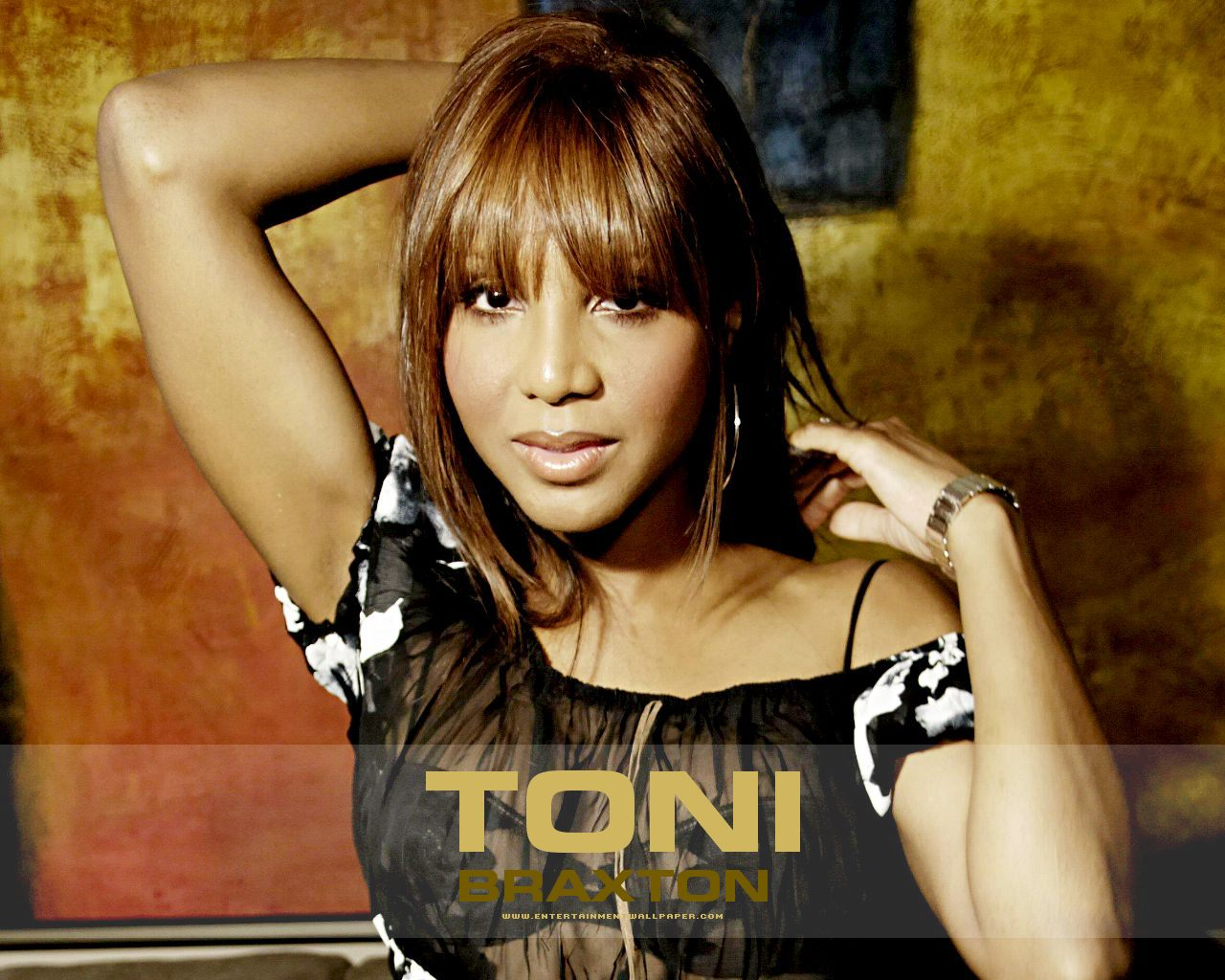 Tamar Braxton Without Makeup 1280x1024