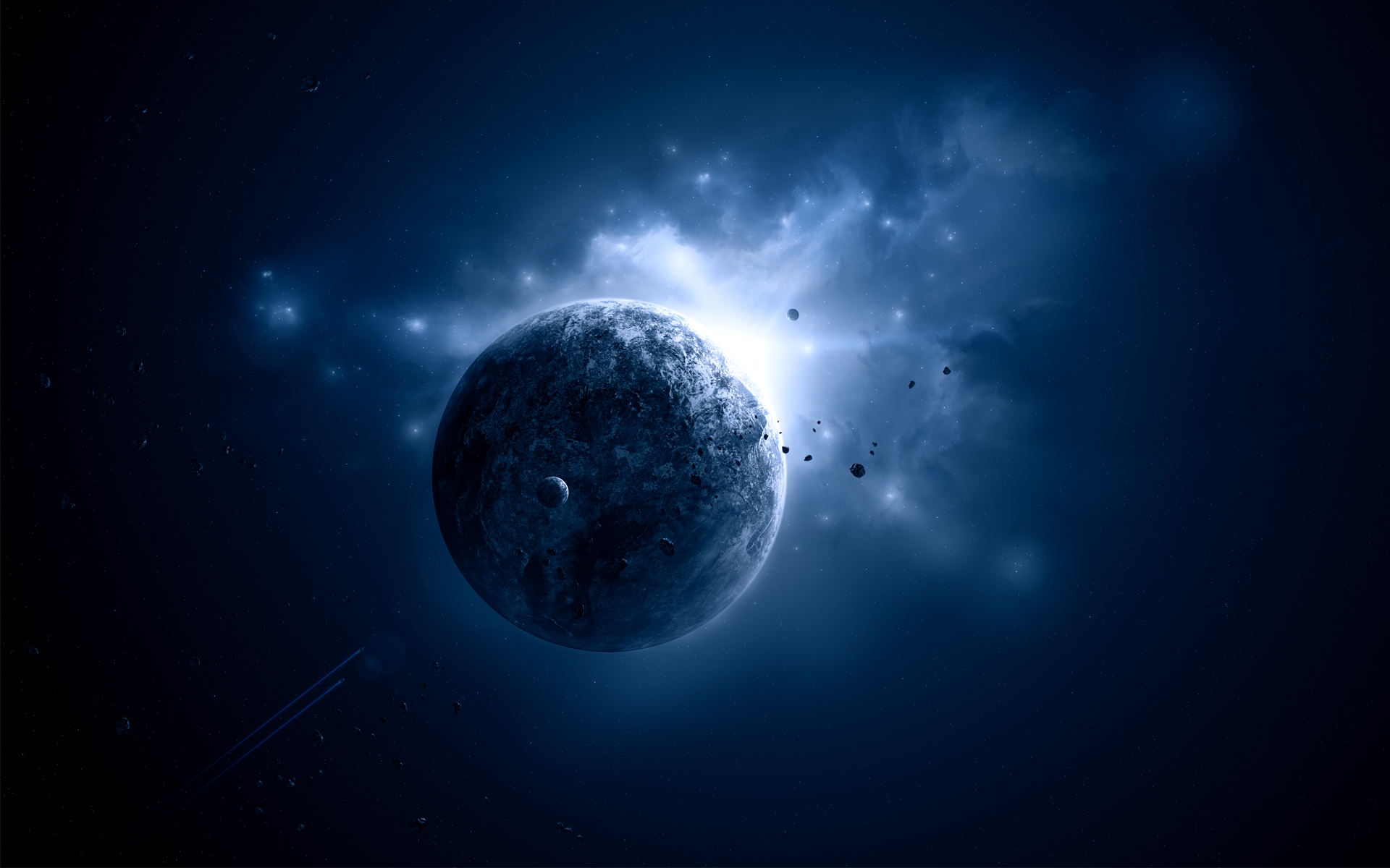 Planet View Wallpapers HD Wallpapers 1920x1200
