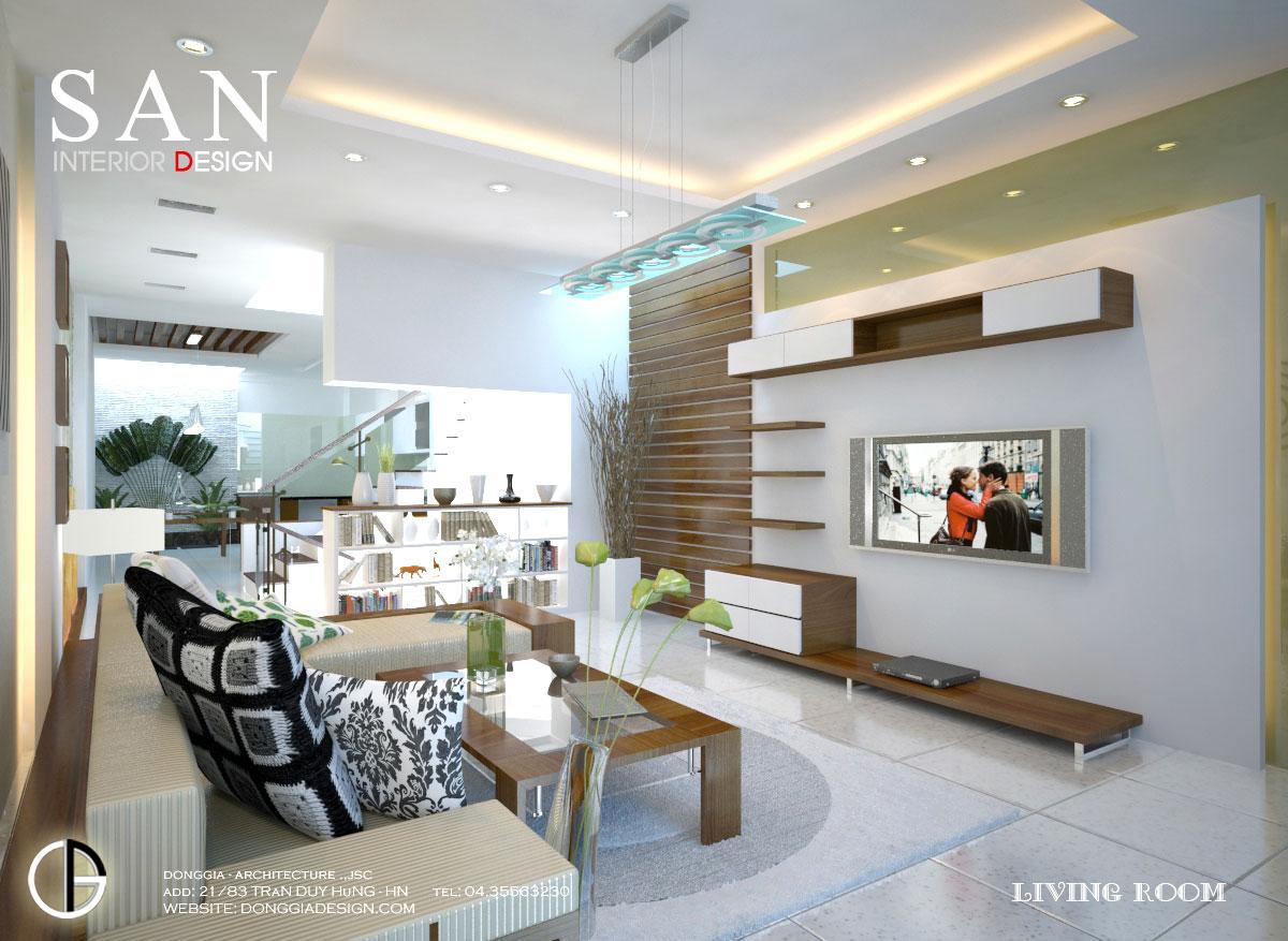 Modern Living Room Decor Interior Design Ideas Ice Modern Living 1200x877