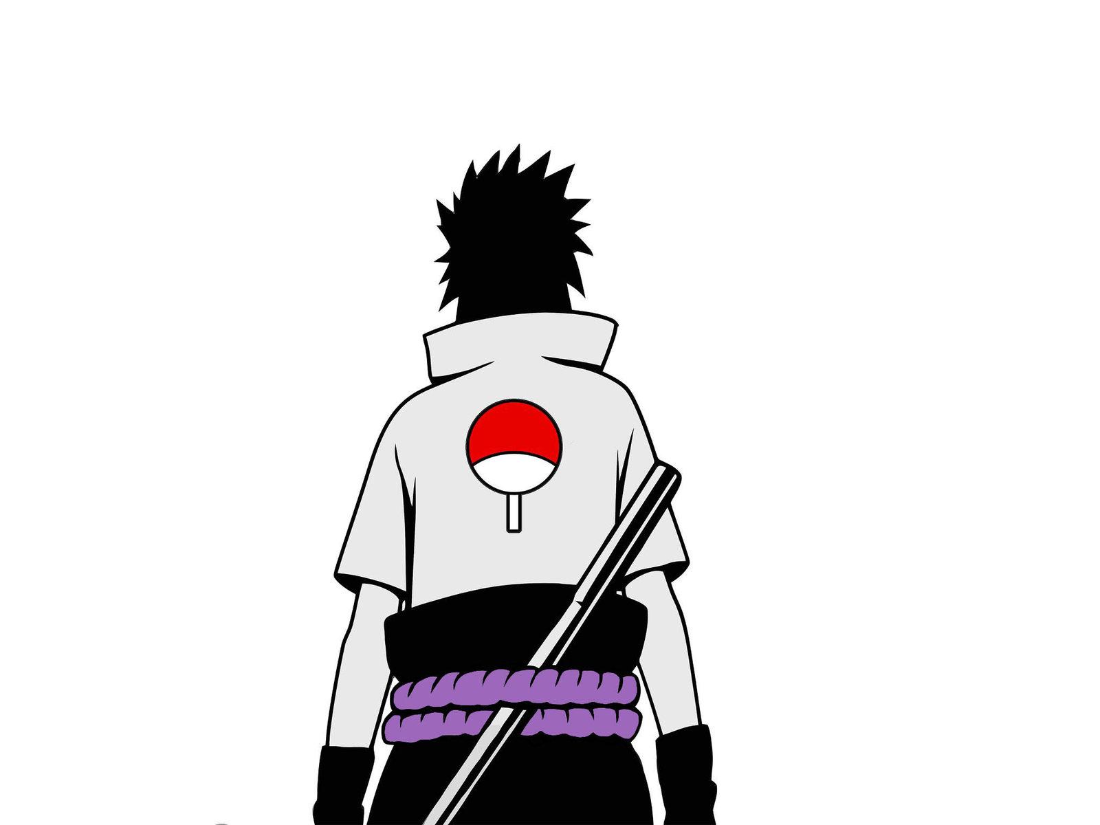 Sasuke Uchiha Wallpaper by Yahboijronq 1600x1200