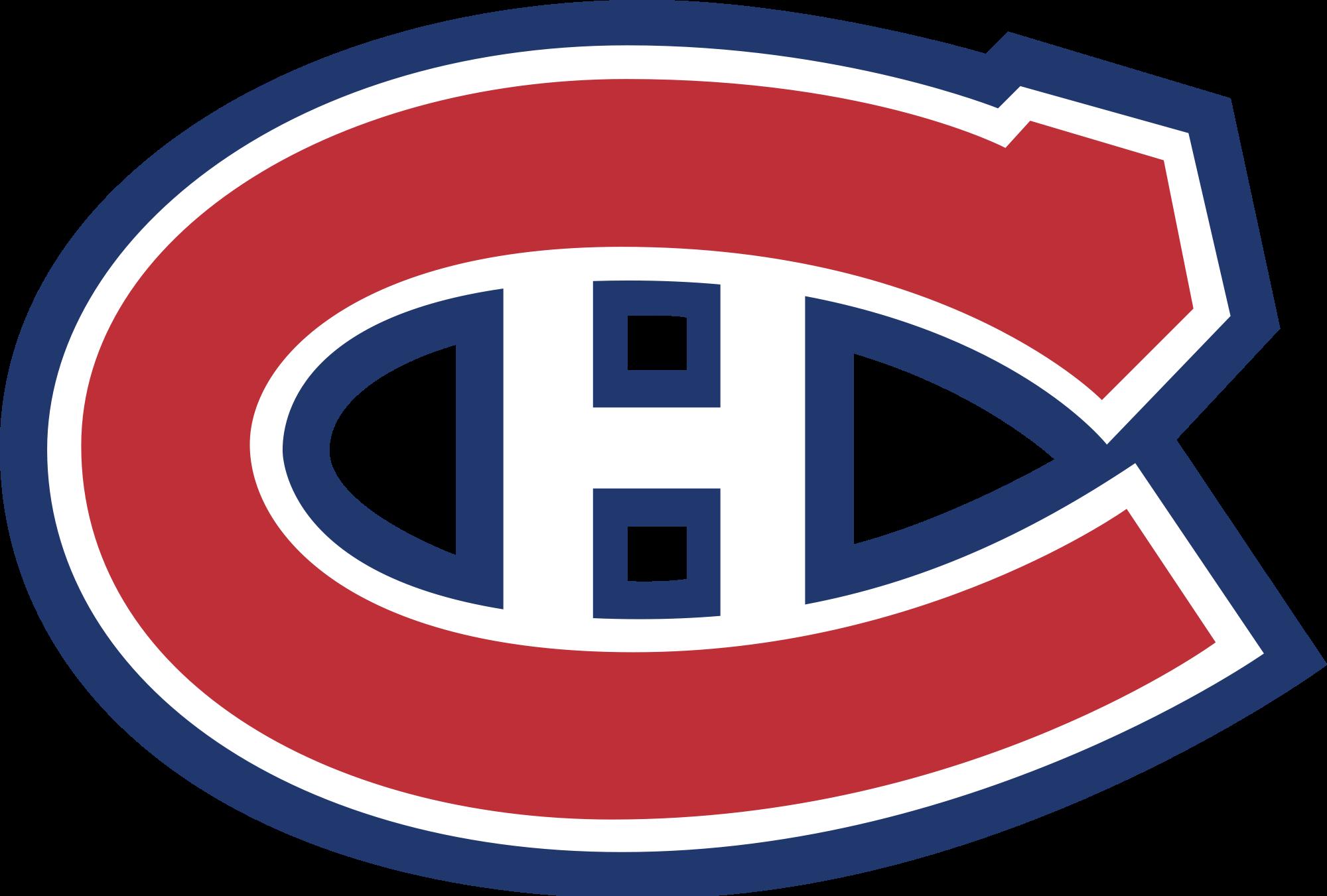 Montreal Canadiens Logo id 59026 Buzzergcom 2000x1351