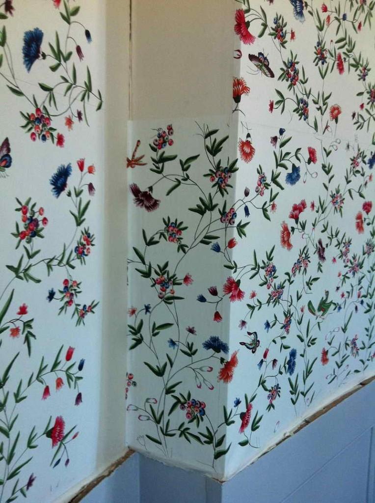 Wallpapering Corners Tips Wonderful Wallpapering Corners Tips 764x1024