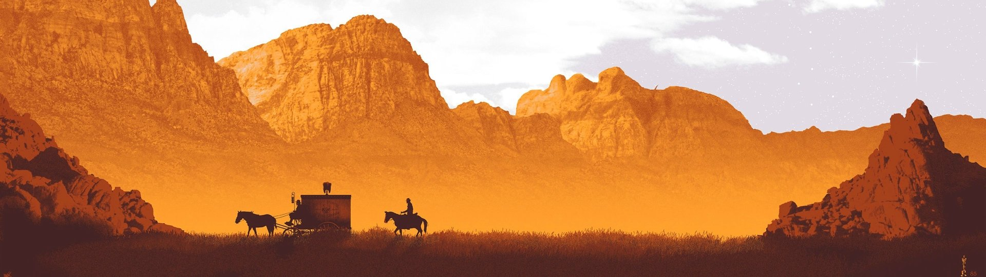 30 Django Unchained HD Wallpapers Background Images 1920x540