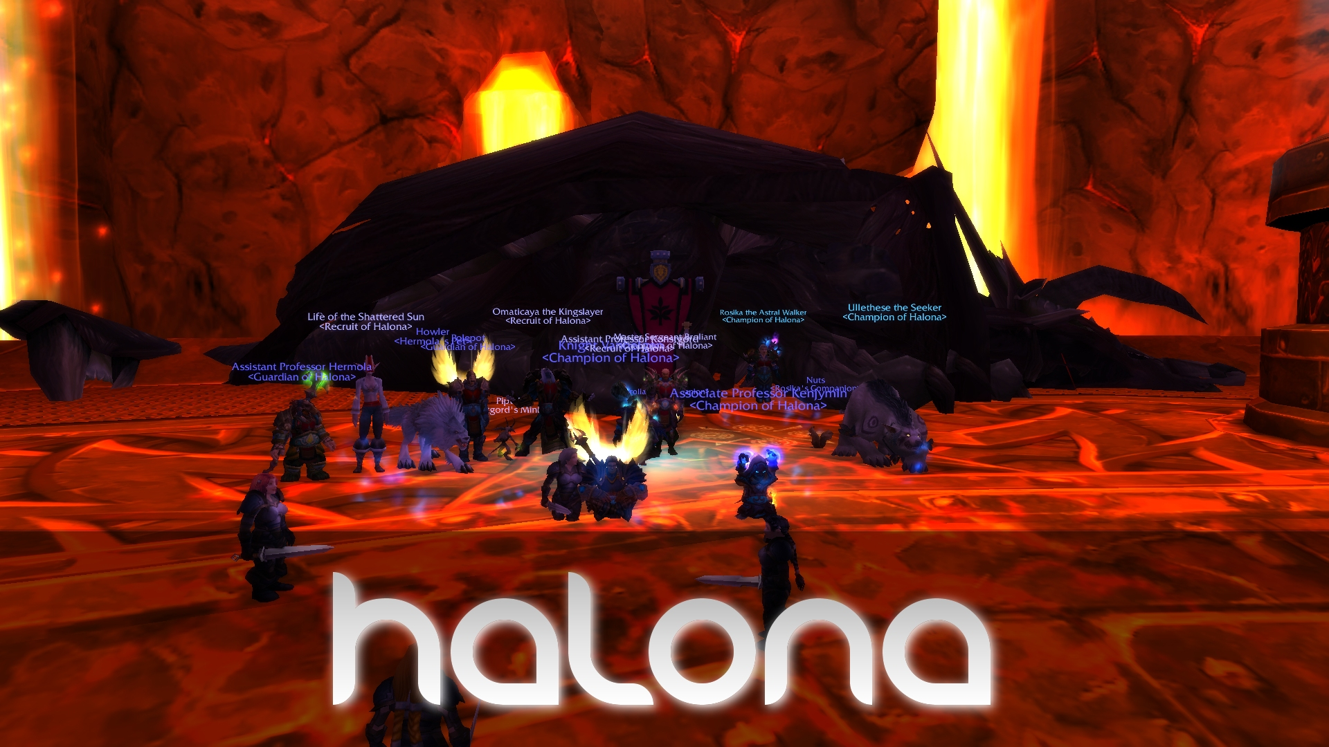 First Kill of Nefarian 10n Halona 1920x1080