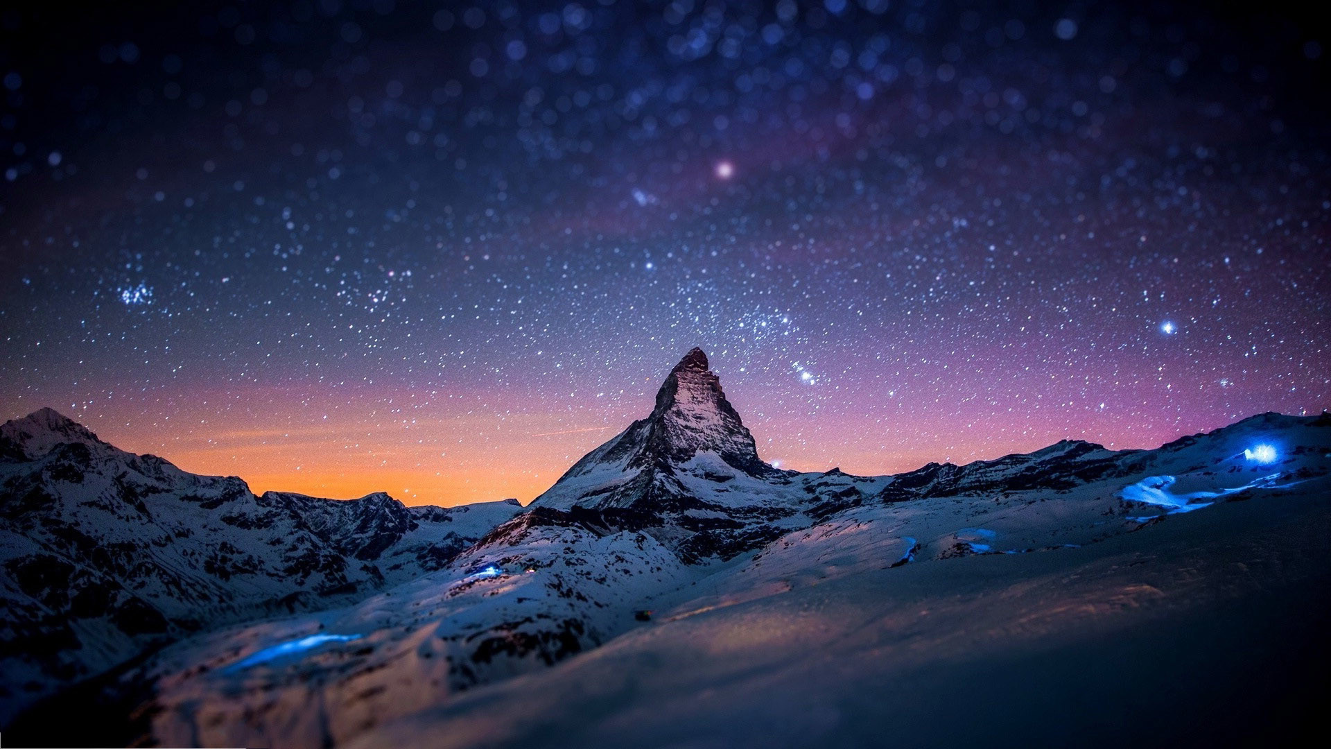 Mountain Night Wallpaper 64 images 1920x1080