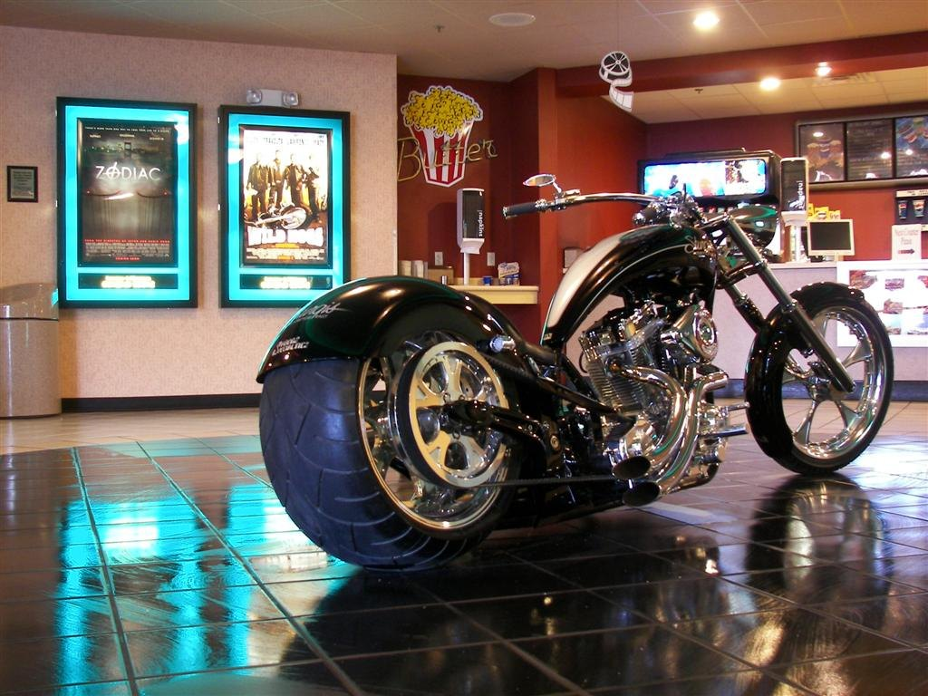 Speedy Bikes american chopper bikes wallpapers 1024x768