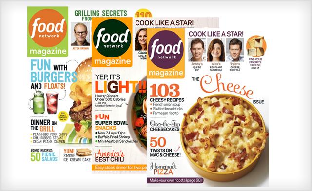 Food Network Magazine 12 High Resolution Wallpaper Wallpaper 640x392