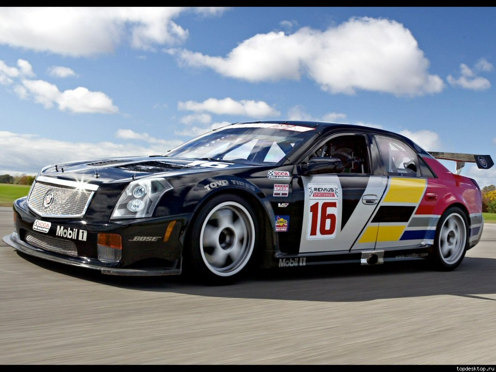 tatu best wallpapers wallpapers auto cadillac cts v race car 1024x768