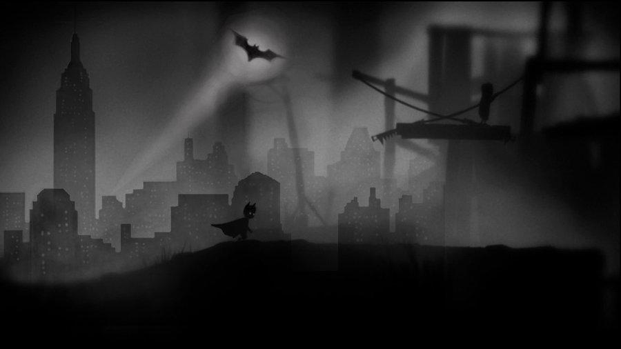 Batman Beyond Hd Wallpapers 1080p Limbo game wallpaper 900x506