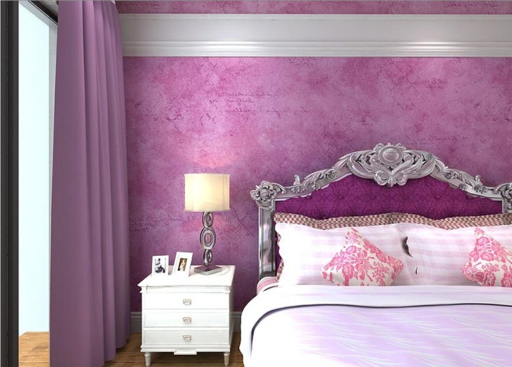 48 Wallpaper And Matching Bedding On Wallpapersafari