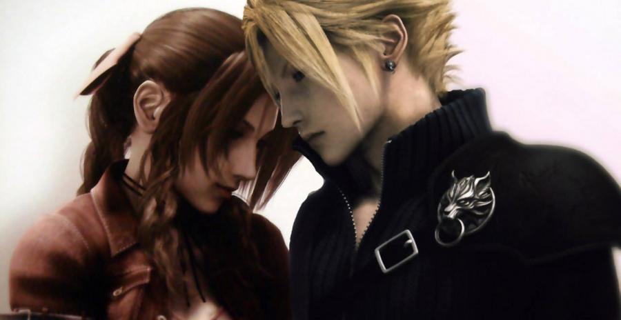 Final Fantasy VII Remake su PS4 e Xbox One in lavorazione meltyit 900x464