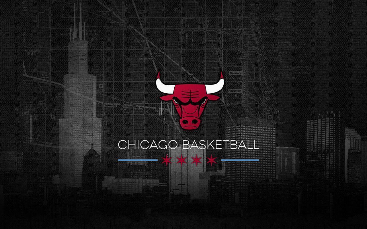 Chicago Bulls Wallpapers HD 1280x800