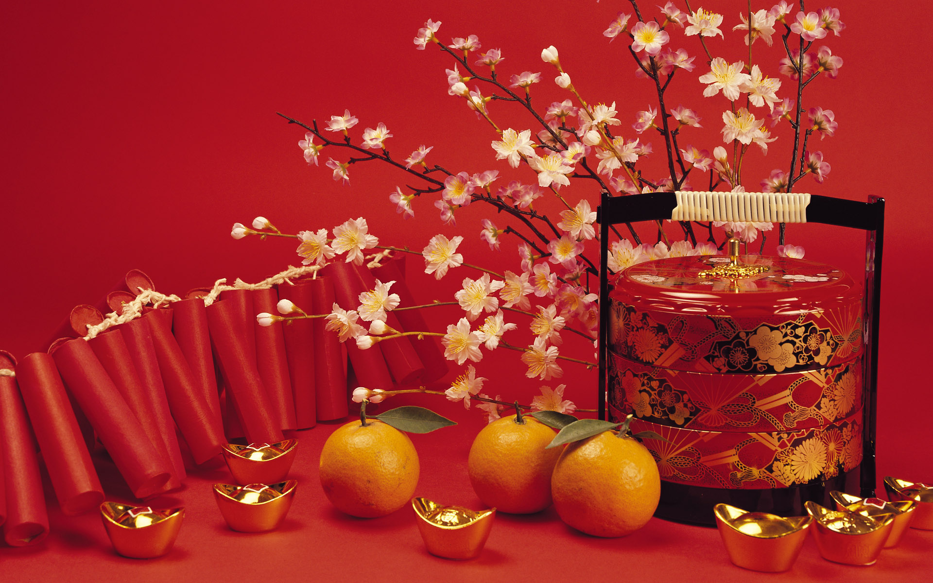 Chinese New Year 2014 Best Wallpapers 1920x1200