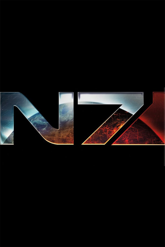 Free Download Mass Effect 3 Iphone Wallpapers 640x960 For