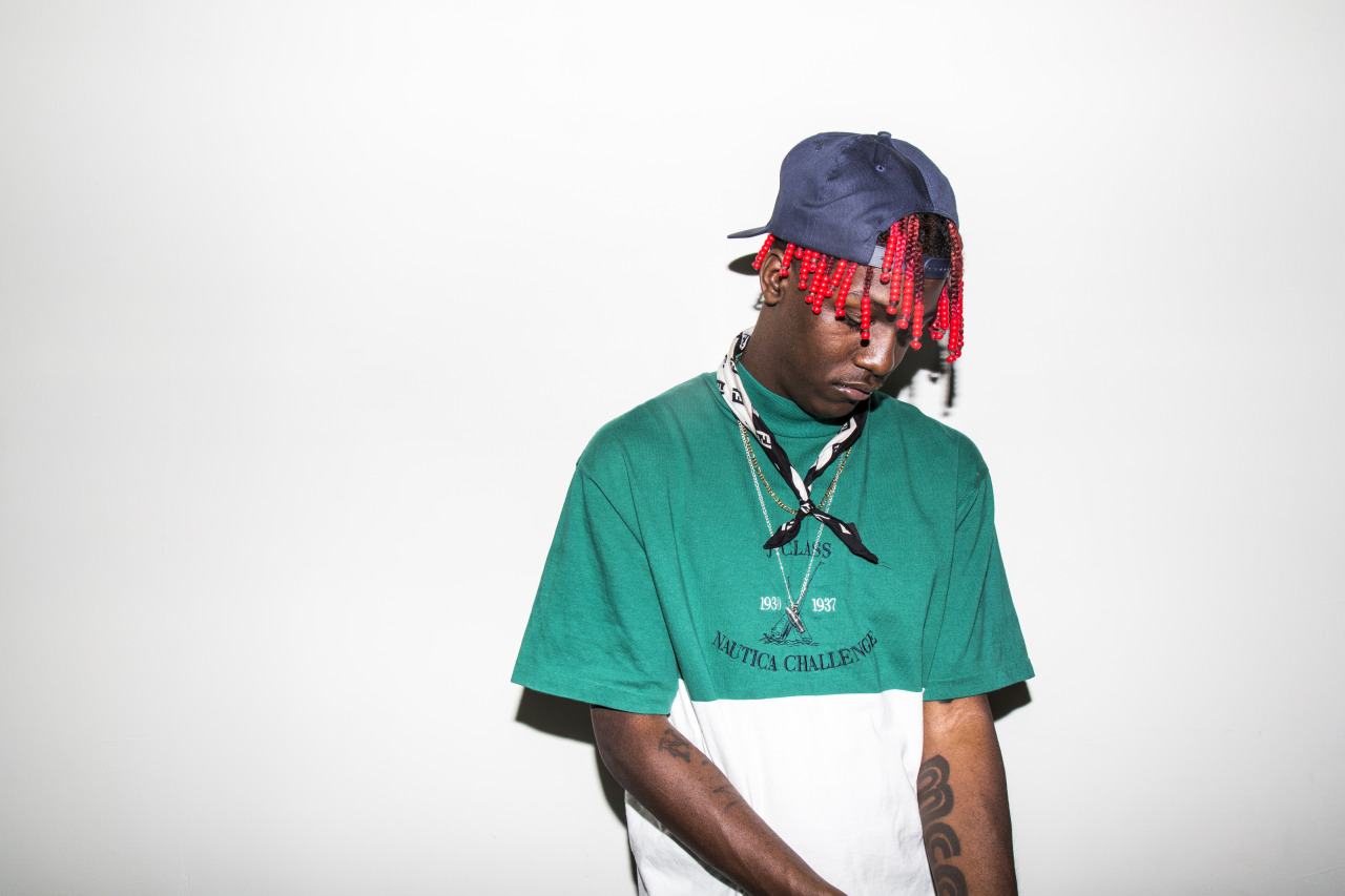 Lil Yachty   So Many People   Listen Added by 1280x853